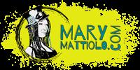 Mary Mattiolo - Brand- und Webdesignerin für Expertinnen
